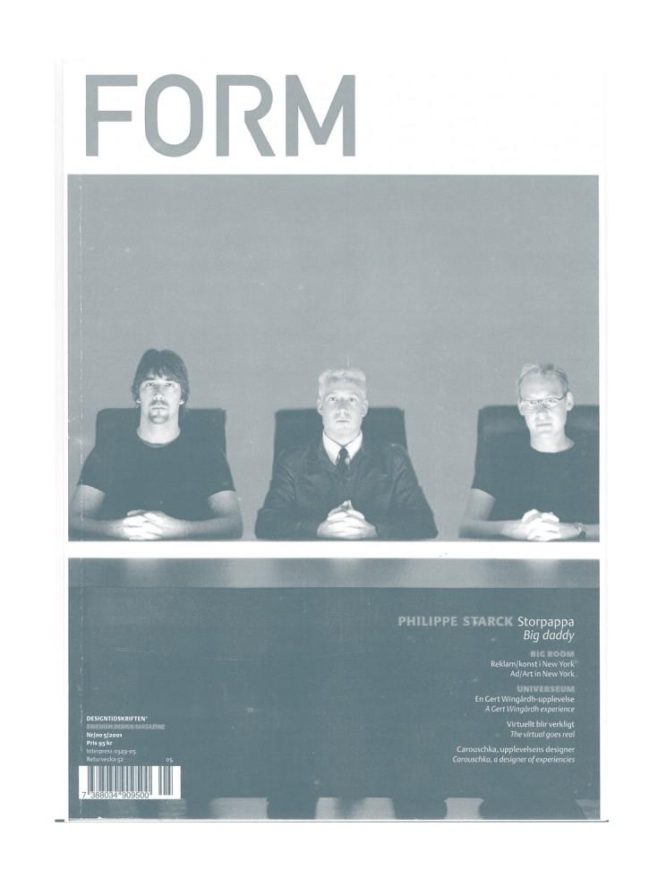 form2uni
